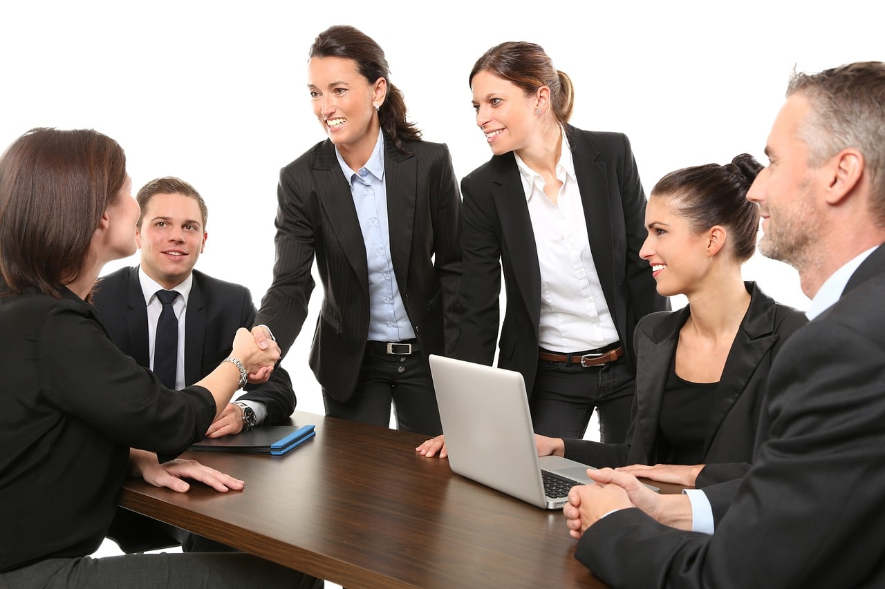 Employees Headhunted Business Article Image