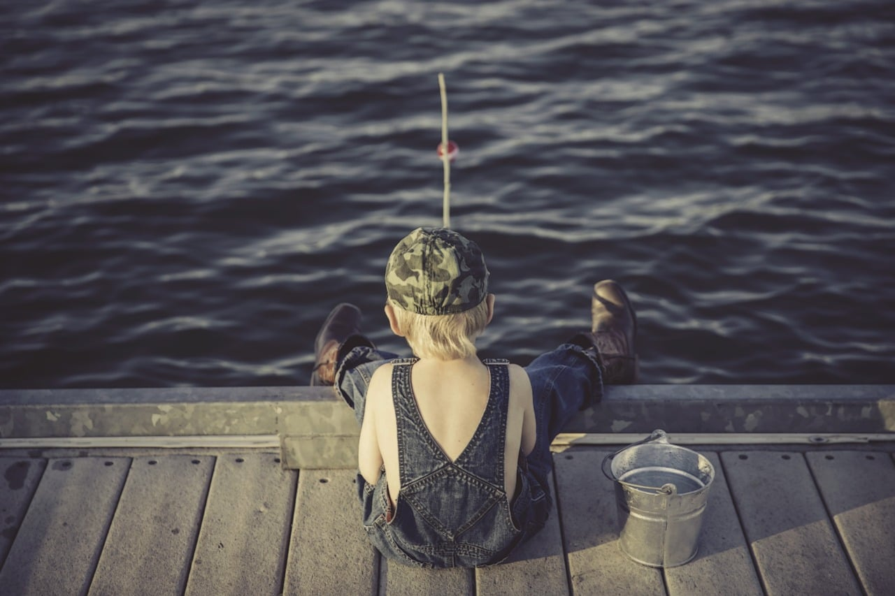Fishing Gear Tips Article Image