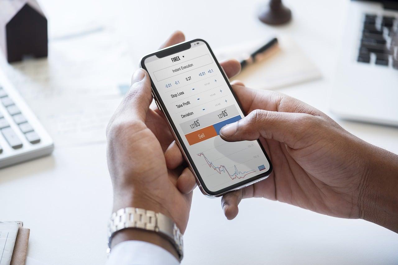 Forex Trading Strategies Header Image