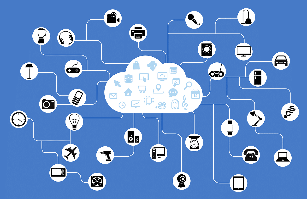 IoT Device Management Header Image