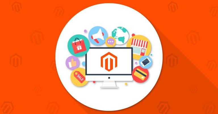 Magento Extensions Sales Header Image