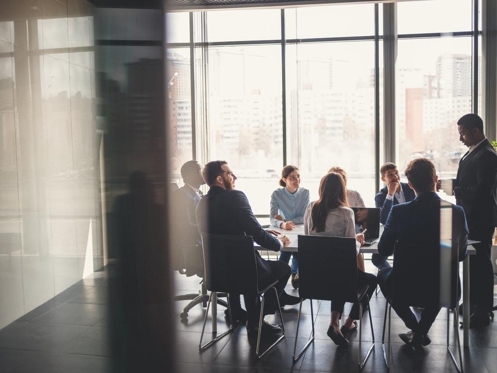 Silicon Valley Board Sitting Company