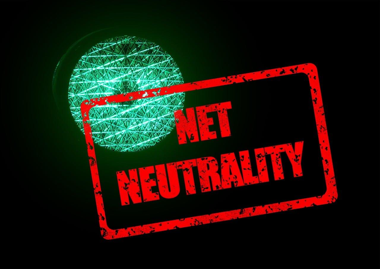 Net Neutrality Dead Header Image
