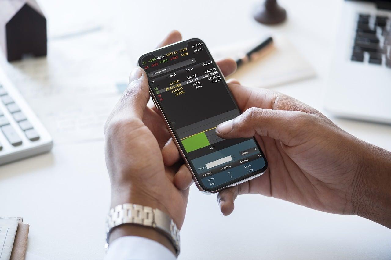 Online Forex Trading Header Image