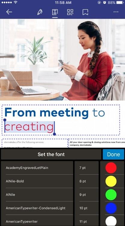 PDFElement PDF Editing Software Article Image 3