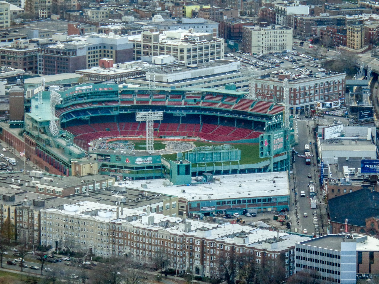 Red Sox World Series Article Image