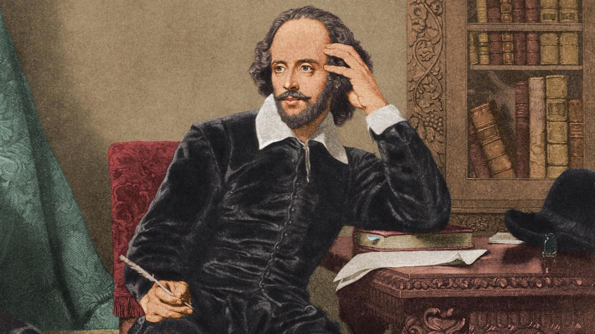 Traveling To The Legendary Places Of Shakespear's Stories [Infographic]