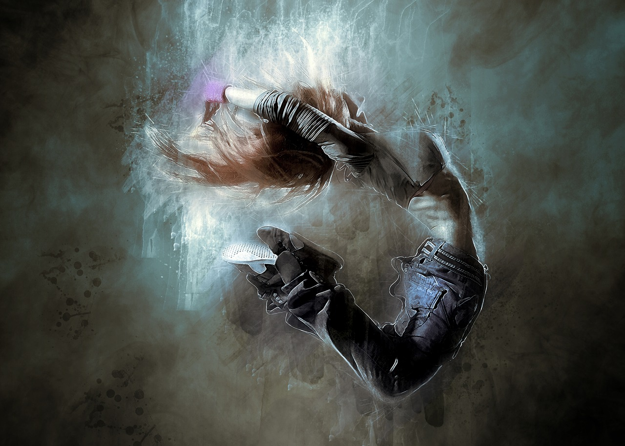 Signature Dance Moves World Header Image