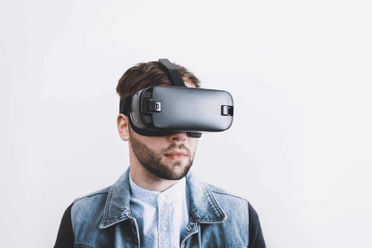 VR AR Cloud Streaming Header Image