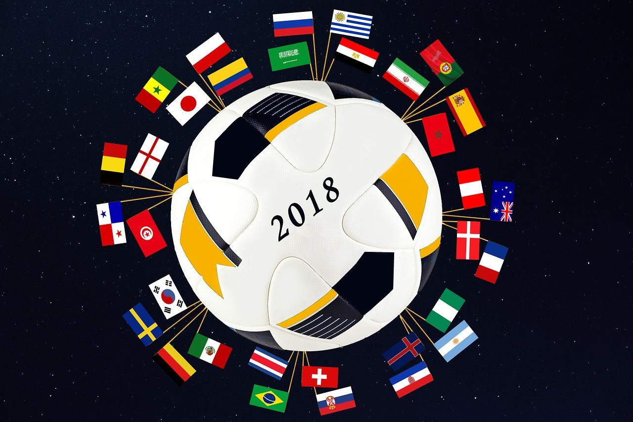 World Cup 2018 Nigeria Header Image