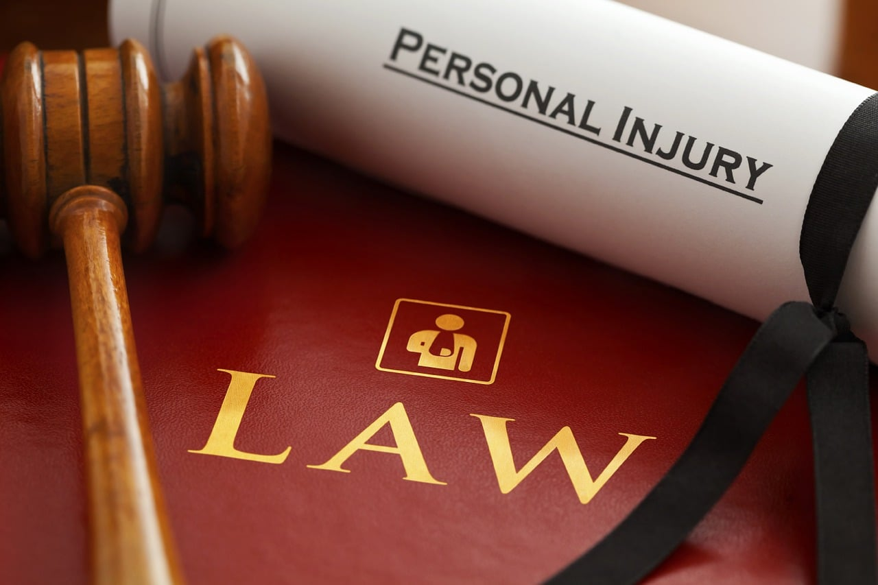 11 Ways Personal Injury Header Image