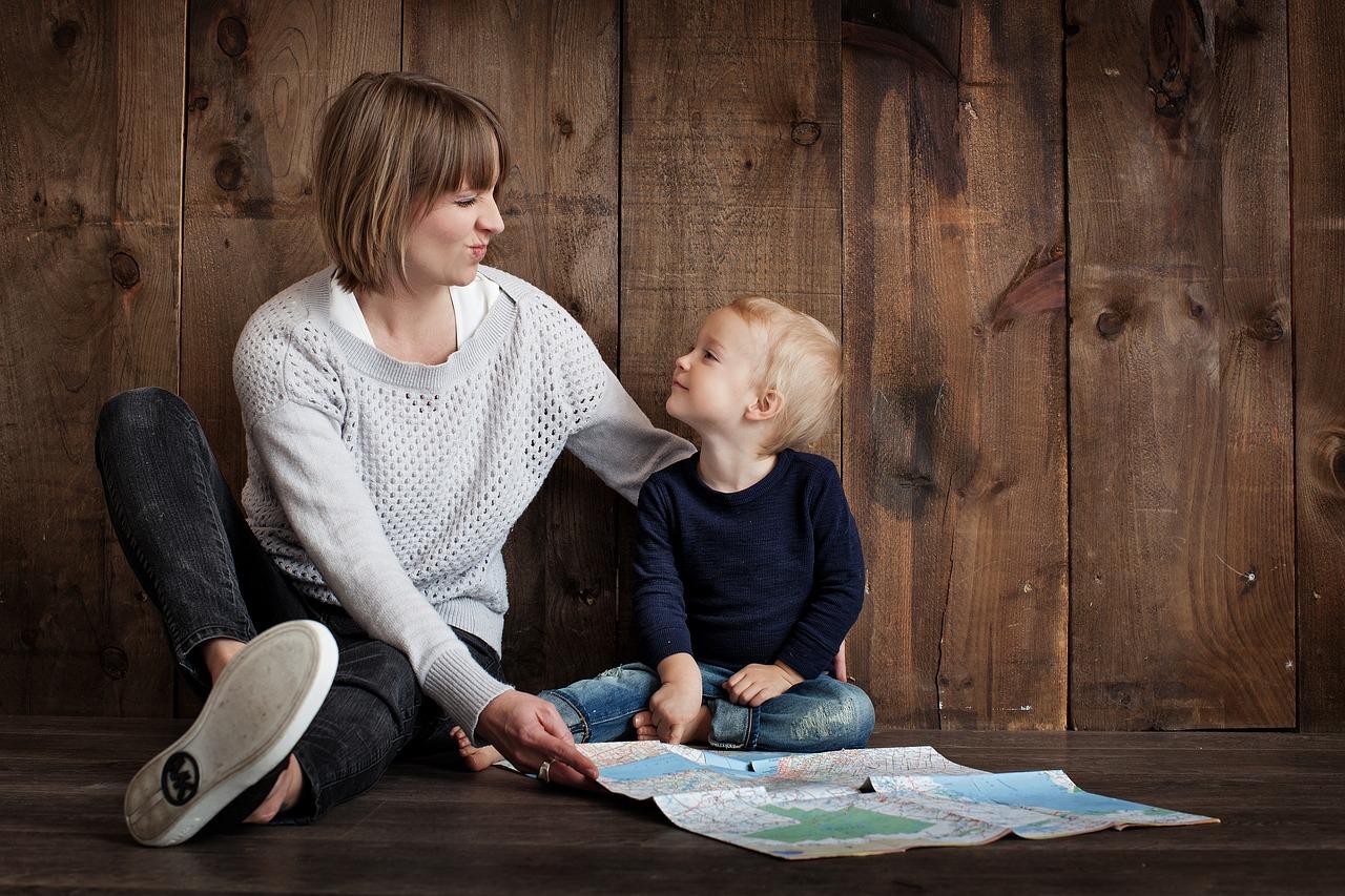 3 Ways Help Foster Children Header Image
