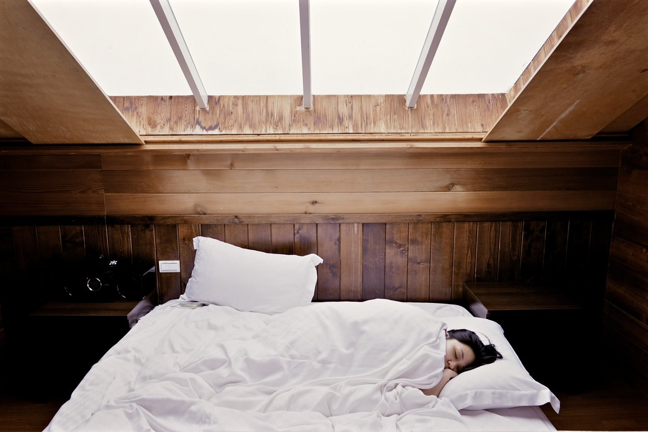How To Get A Better Night's Sleep At A Hotel