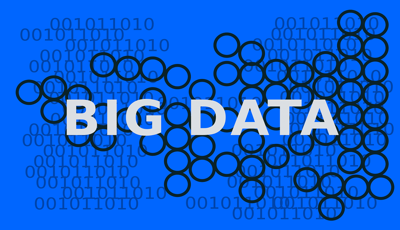 Big Data Courses Article Image