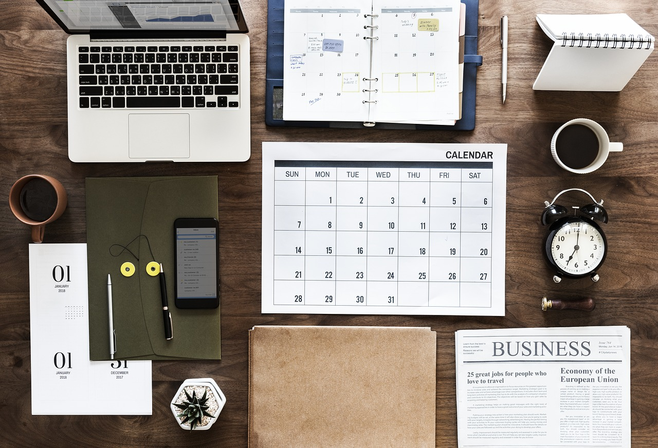 Boost Productivity Business Article Image