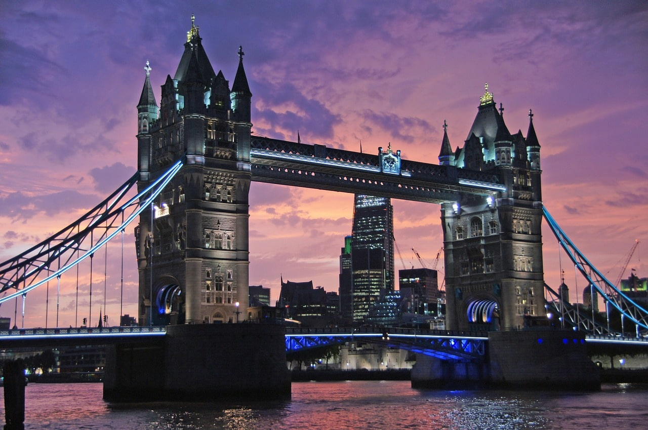 Business Trip London Plan Article Image