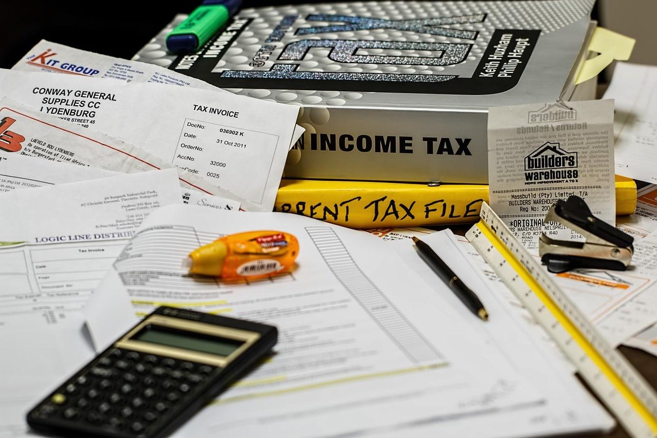 Company VAT Tips Header Image
