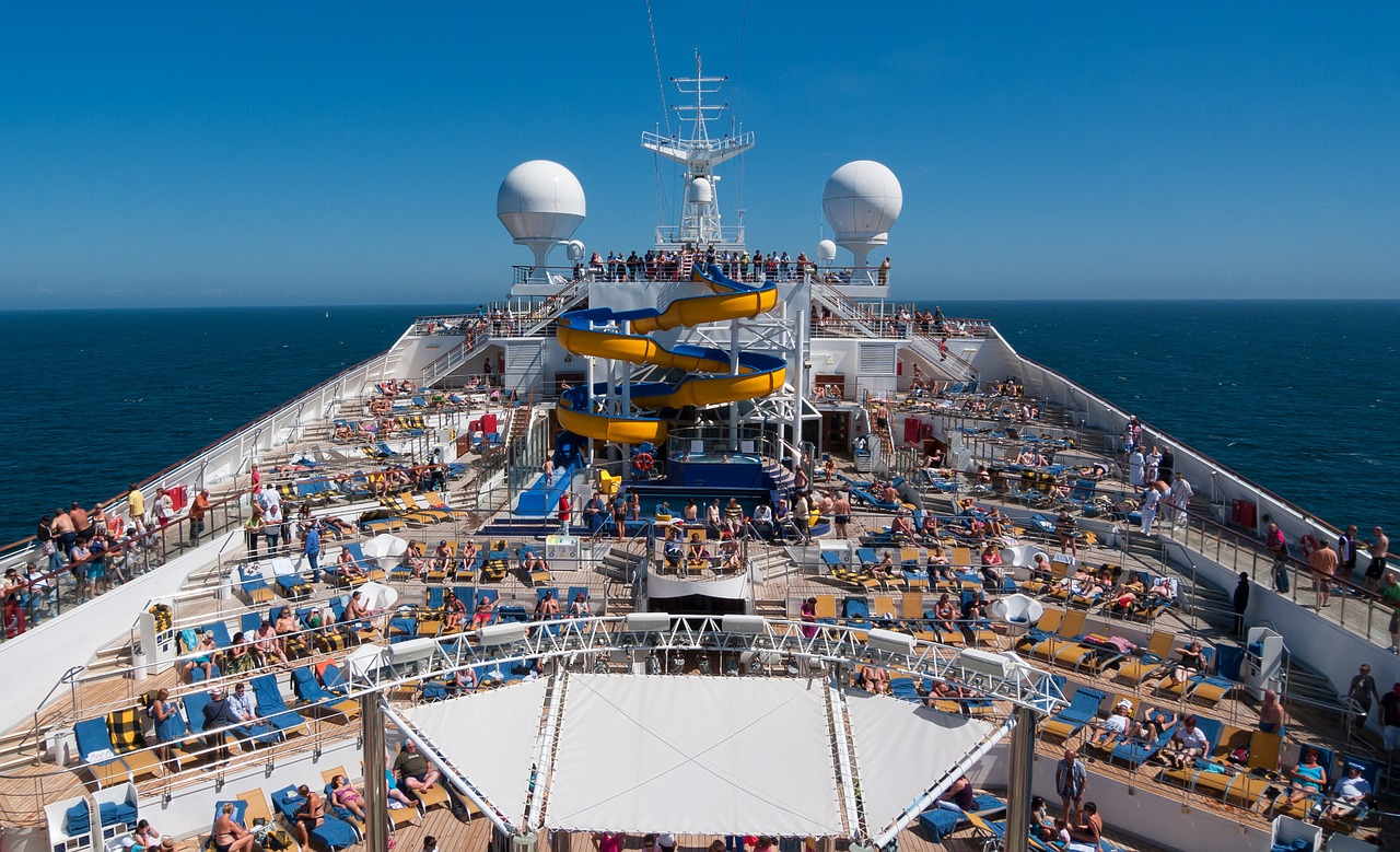Cruise Travel Insurance Article Image