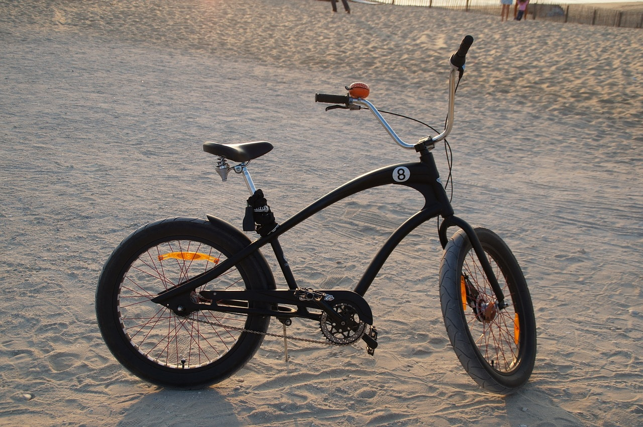 Purchasing A Cheap Cruiser-Style Bike For Fun And Fitness