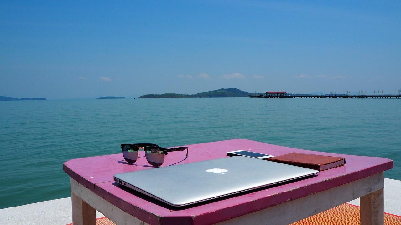 Top 3 Rising Destinations For Digital Nomads