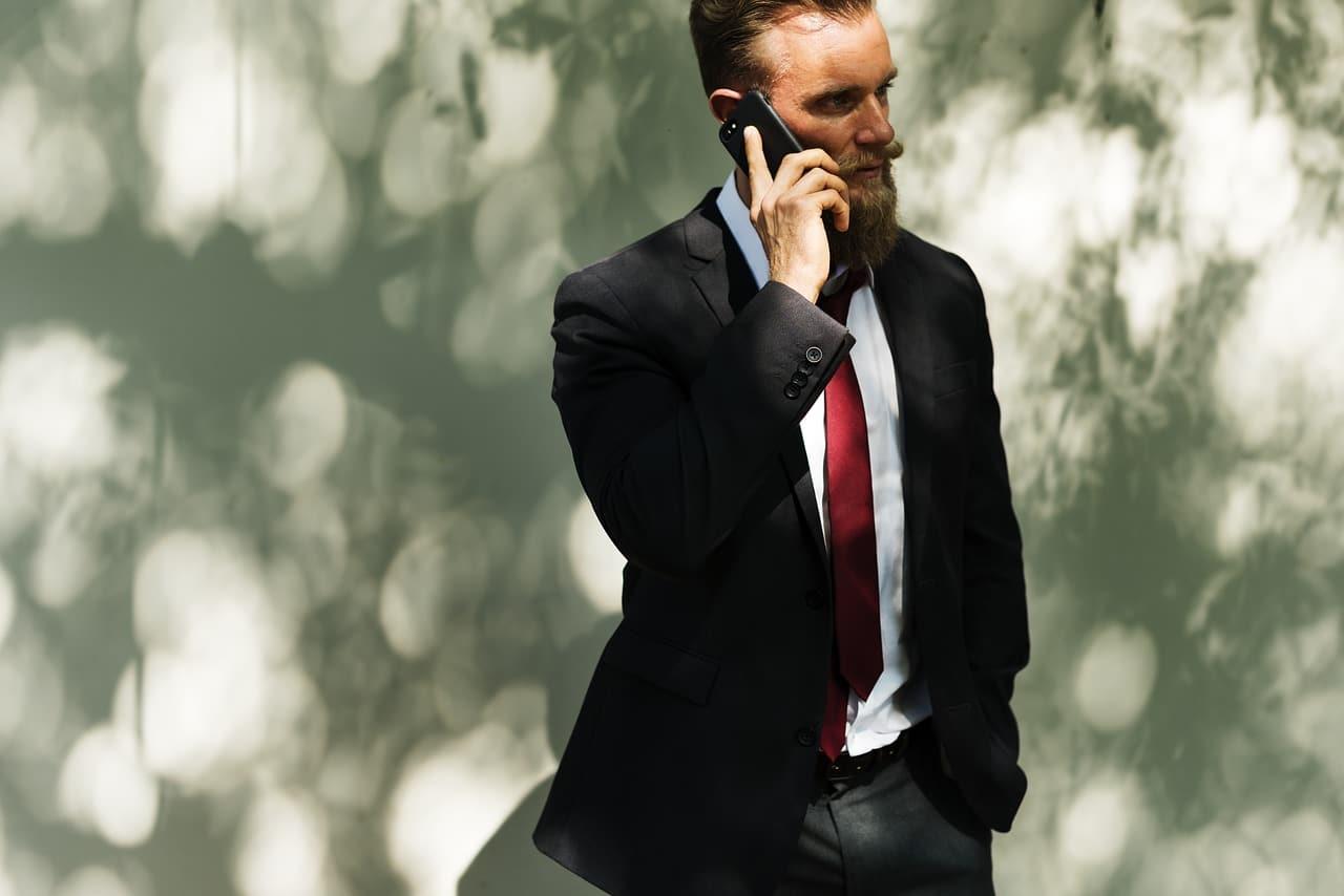 International Calling Features Header Image