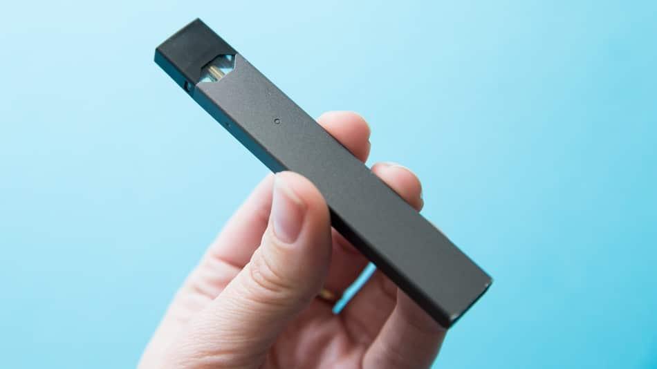 Juul E-Cigarette Vape Article Image