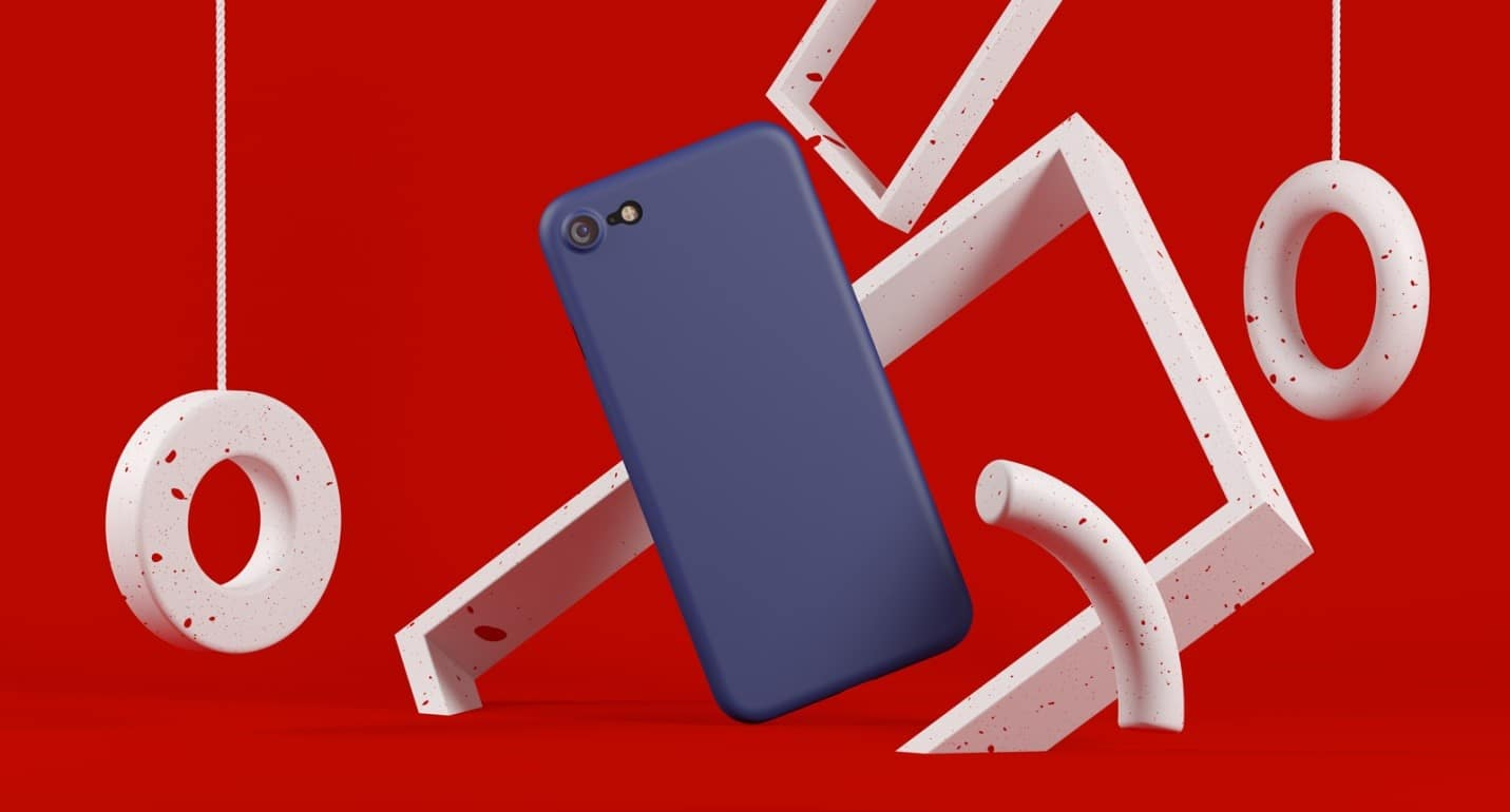 Kase Smartphone Cover Article Image 1