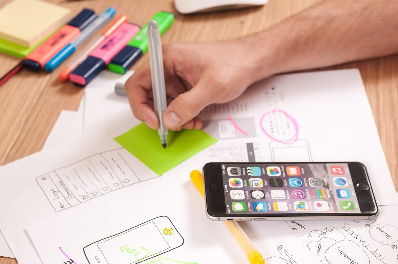 Mobile App Development Article Image