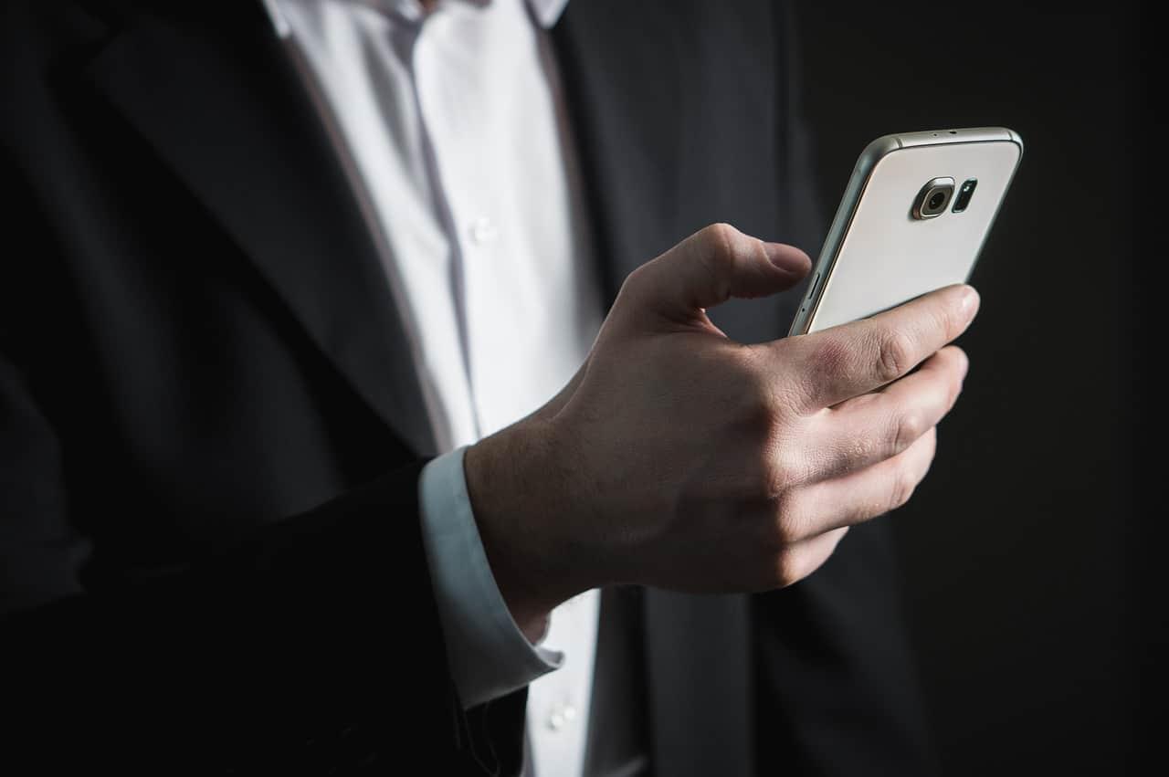 Mobile Friendly Web Application Article Image