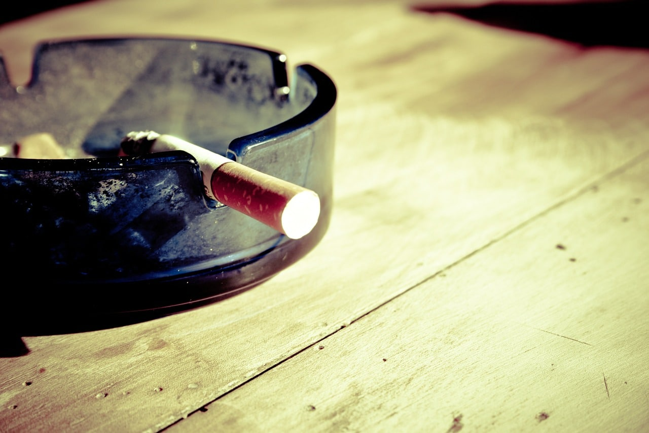 9 Real Reasons Why You Should Stop Smoking