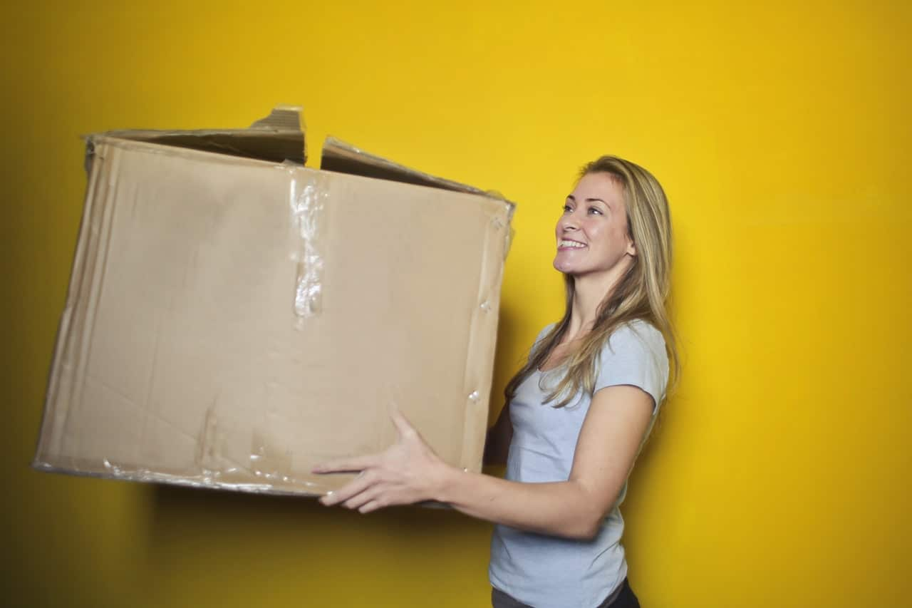 10 Simple Tips To Make Moving House Easier