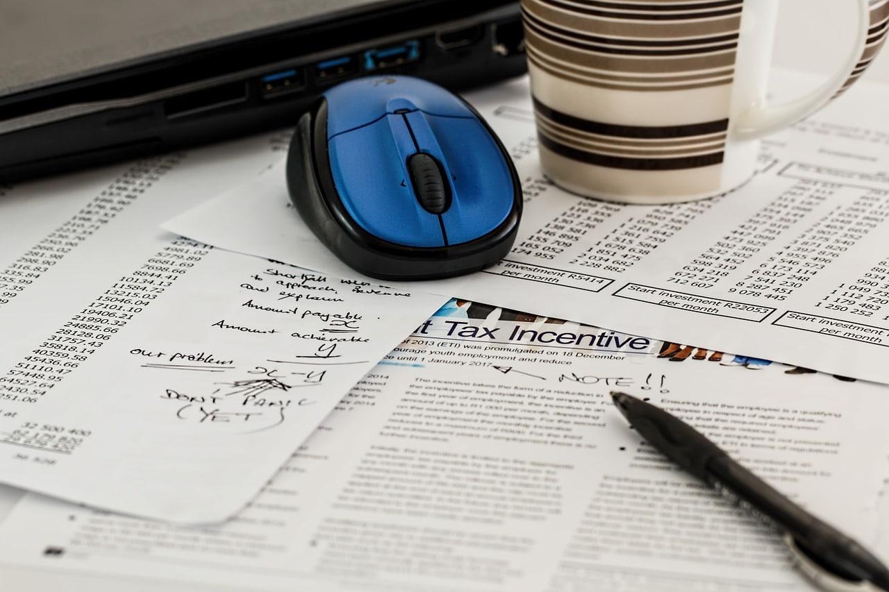 Tips Tricks Hacks Business Finances Article Image