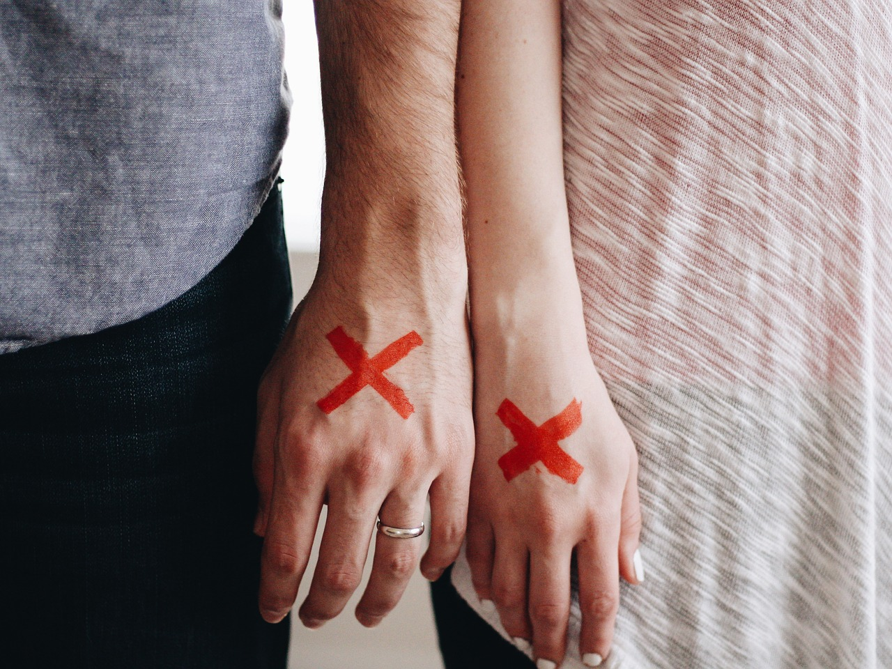 10 Signs Divorce Article Image