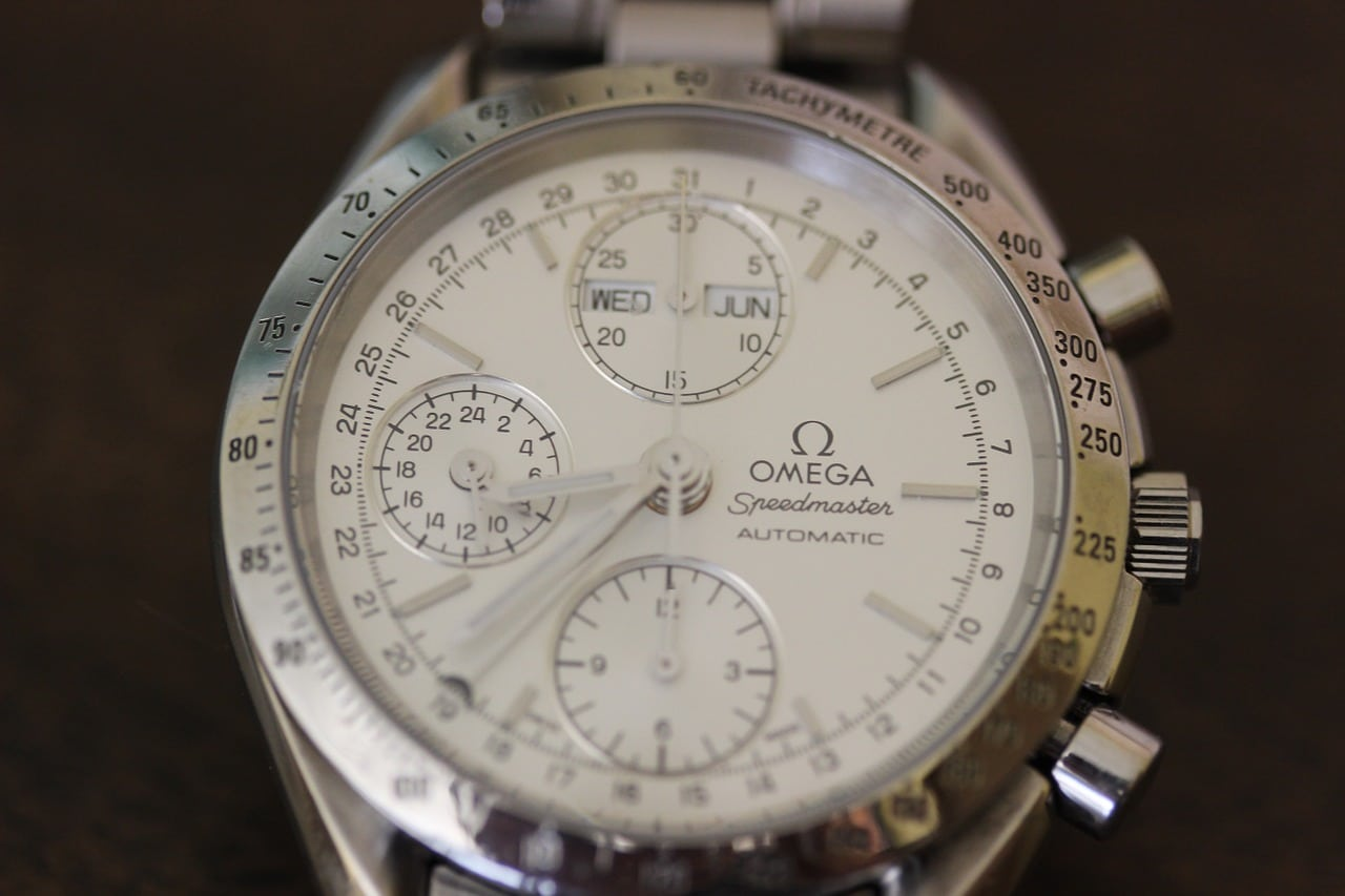 5 Reasons Omega Watch Article Image