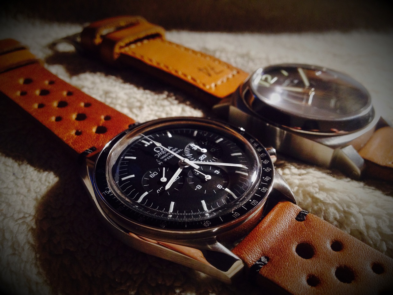 5 Reasons Omega Watch Header Image