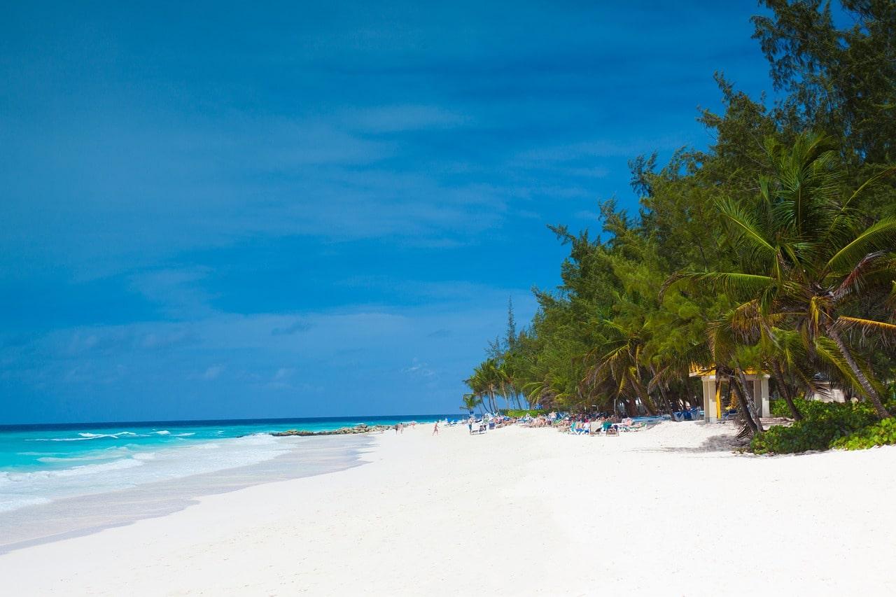 Barbados Travel Tips Header Image