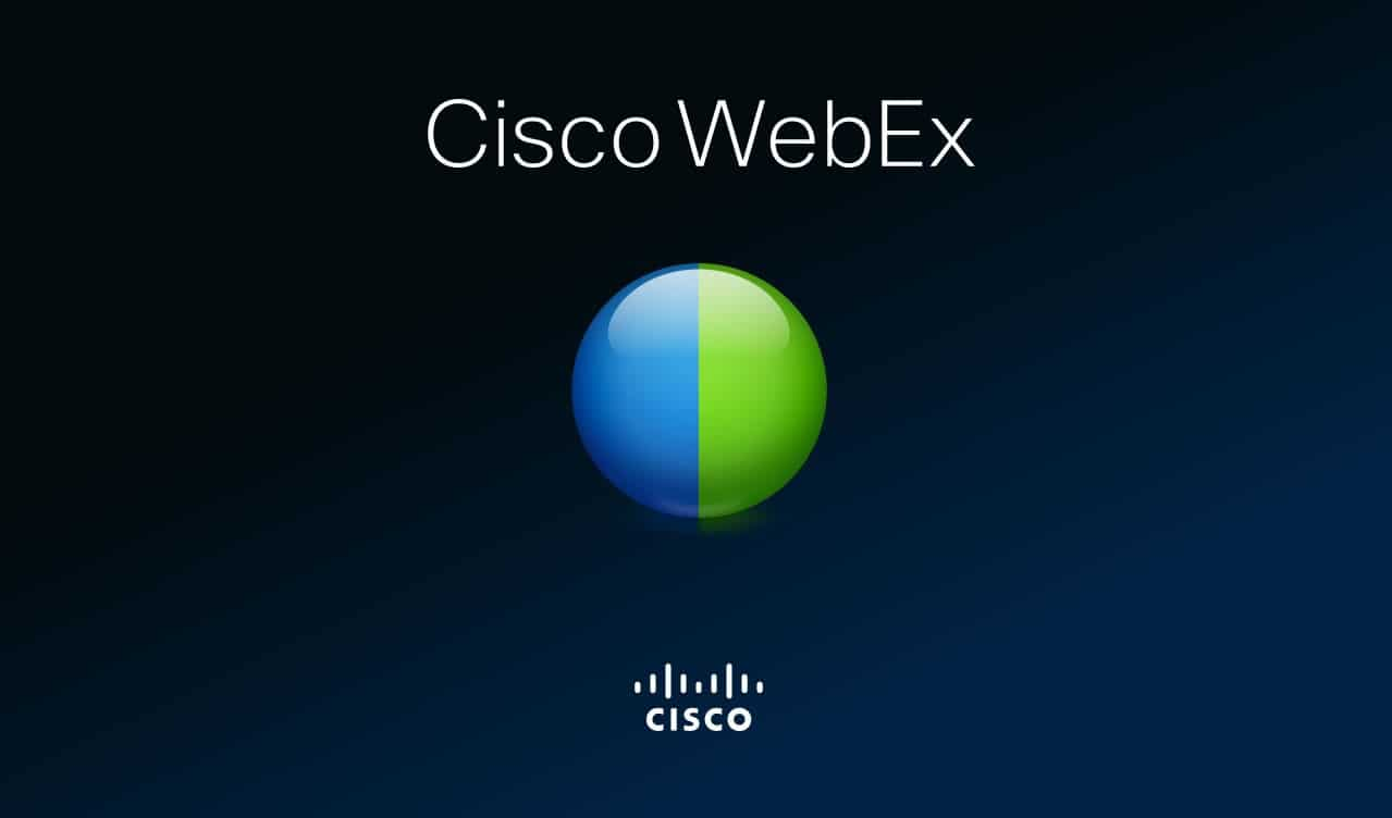 Cisco WebEx People Header Image