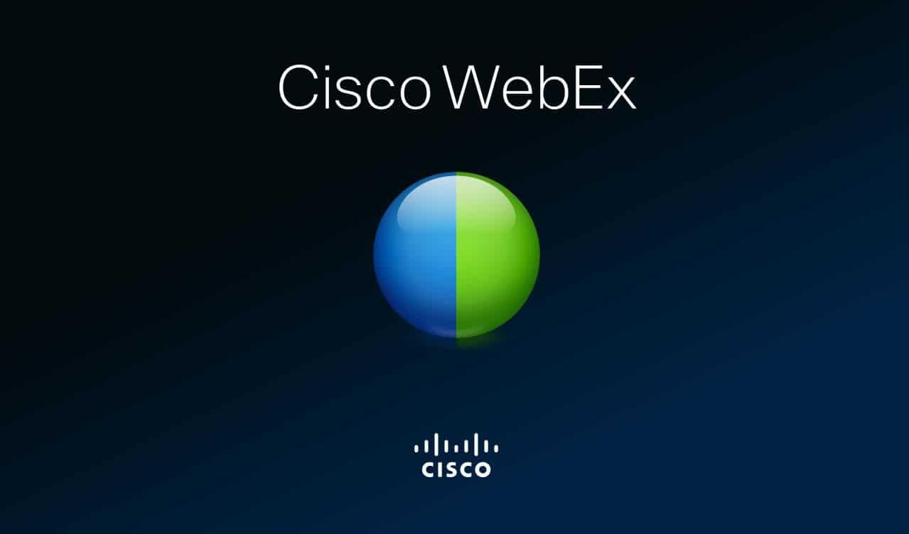 Cisco WebEx People Header Image