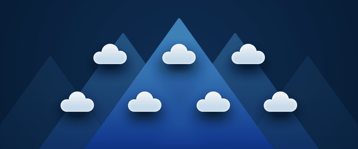 CloudMounter Cloud Storages Header Image