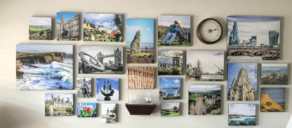 Digital Photos Canvas Prints Header Image