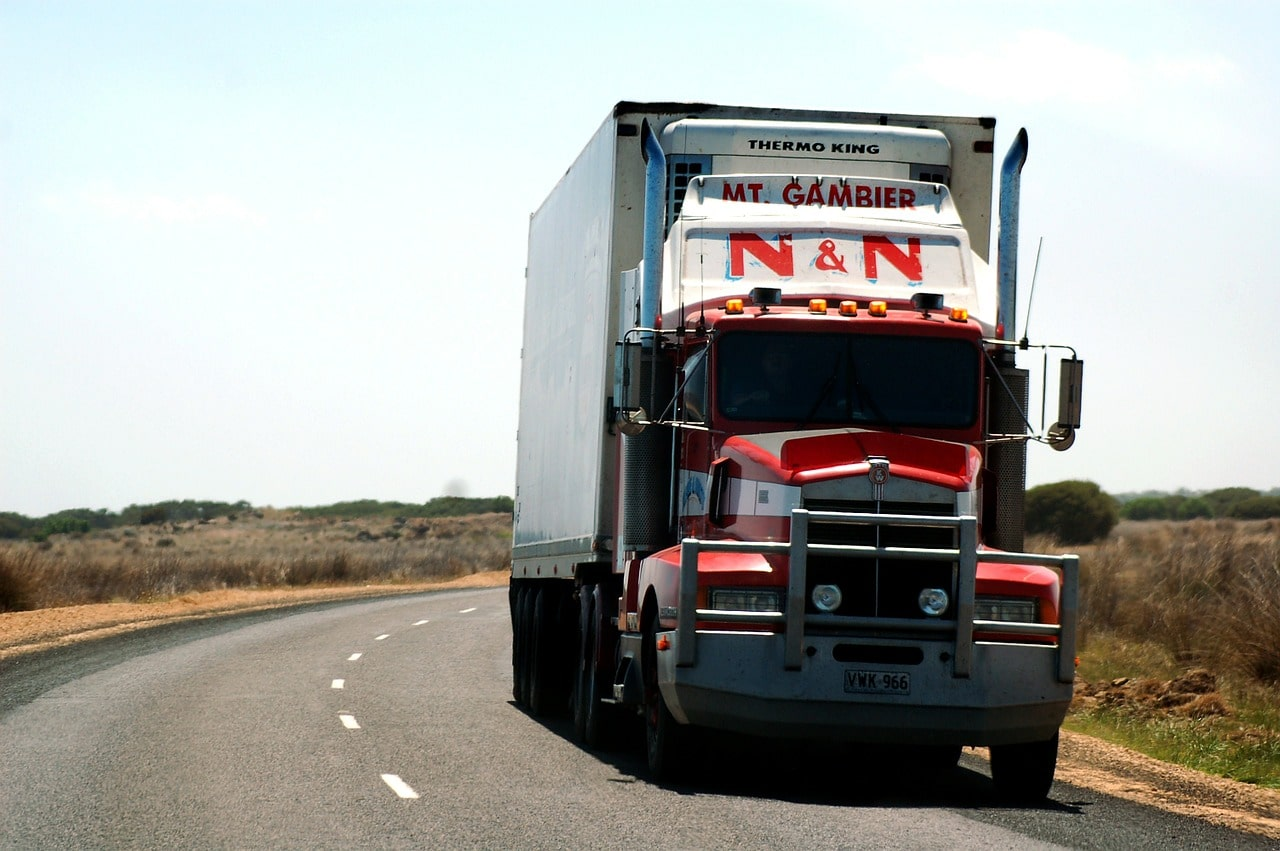 ELD Trucking Industry Article Image