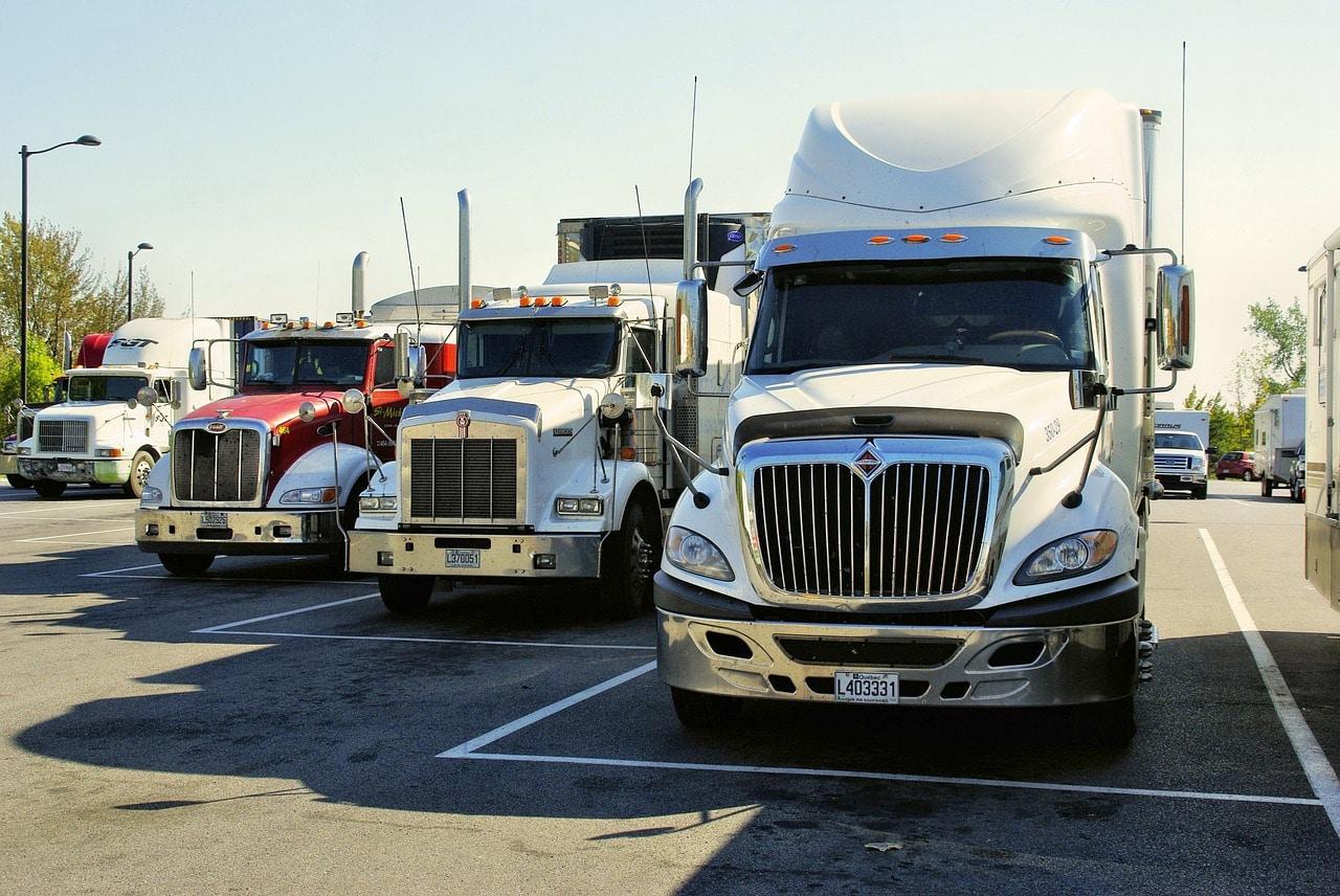 ELD Trucking Industry Header Image