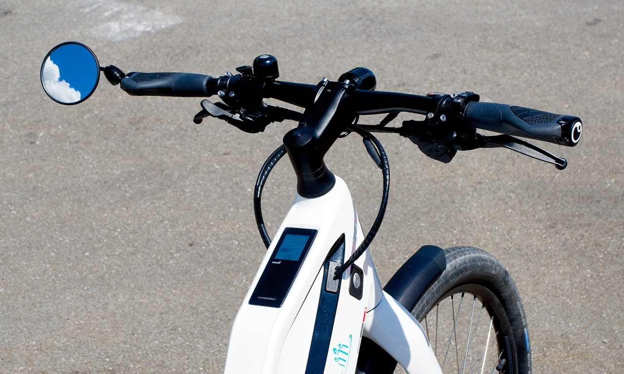 Electric Bikes Facts Header Image
