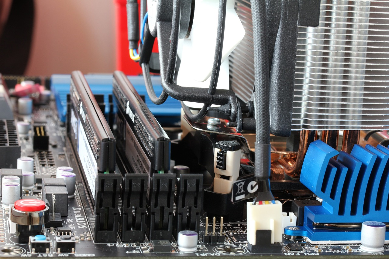 Electronic Components Source Article Image