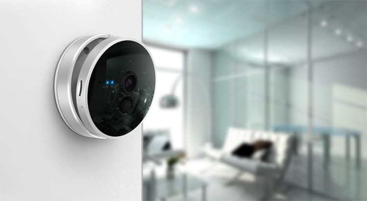 Home Security Smart Technology Header Image