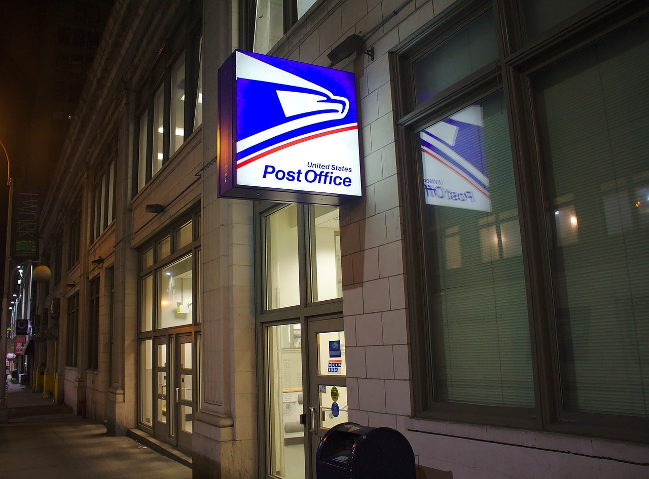 How To Change Your Address At The Post Office?