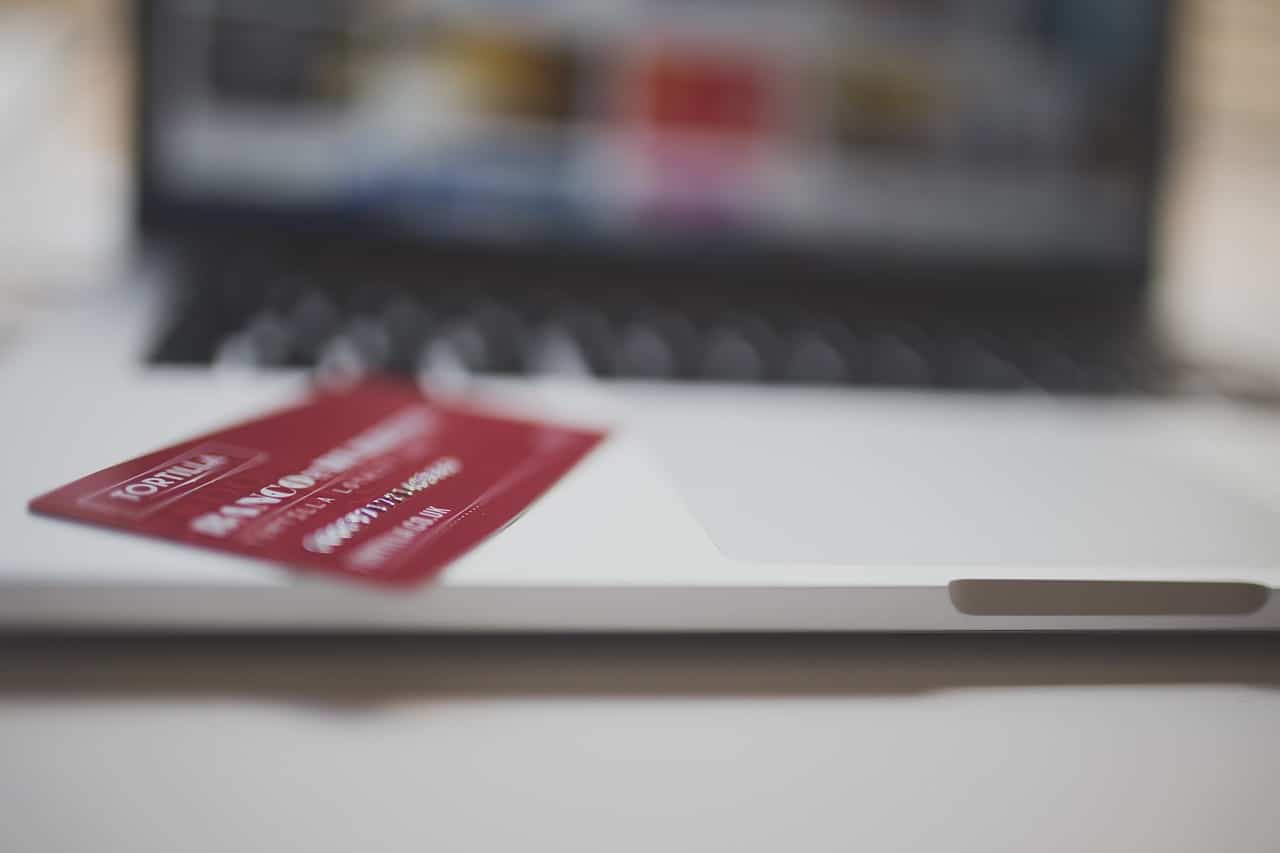 Manage Credit Card Header Image