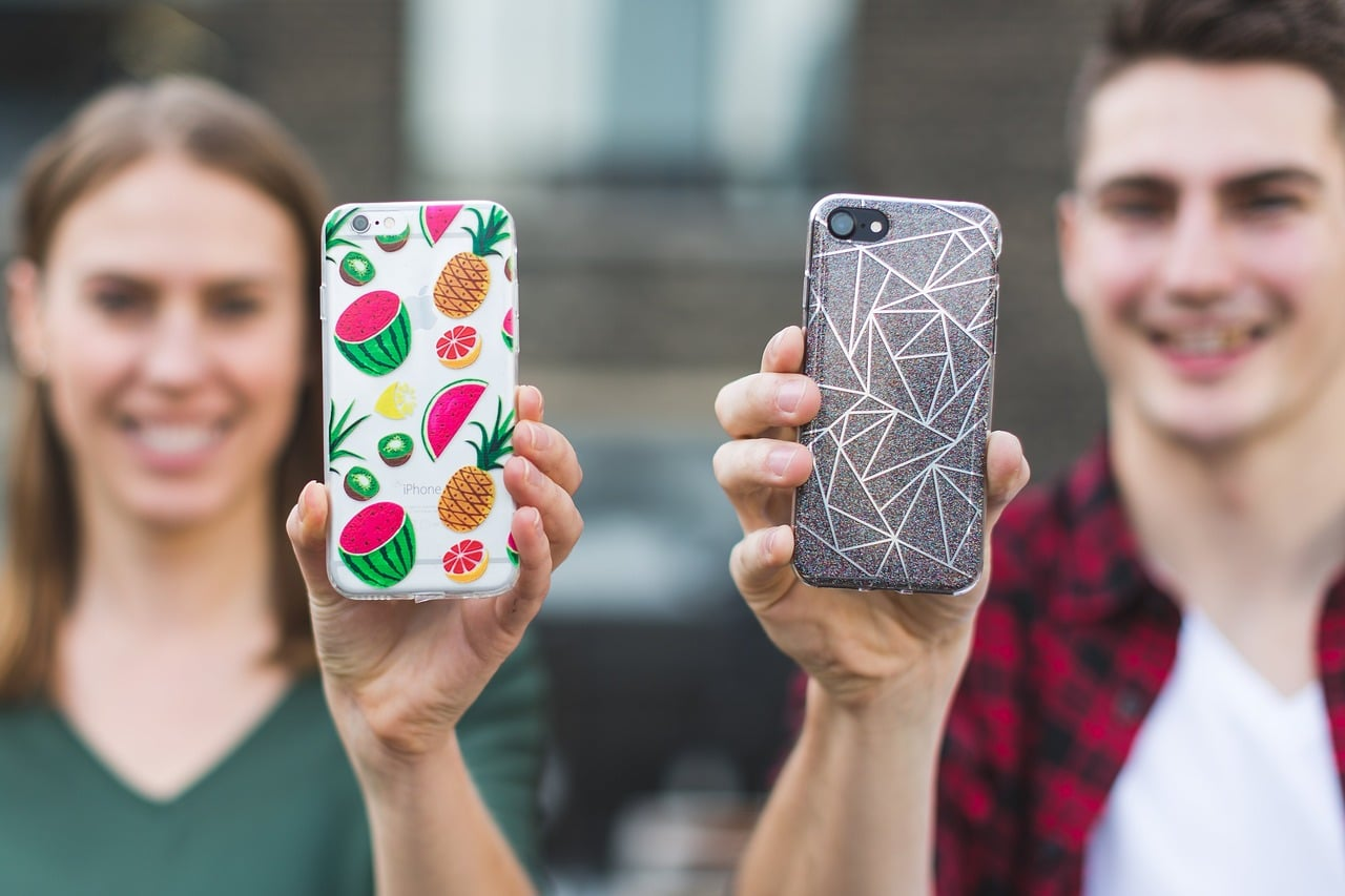 Mobile Phone Covers Article Image