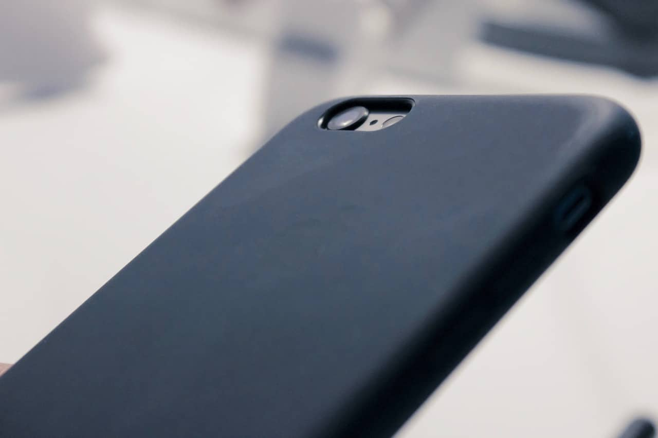 Mobile Phone Covers Header Image