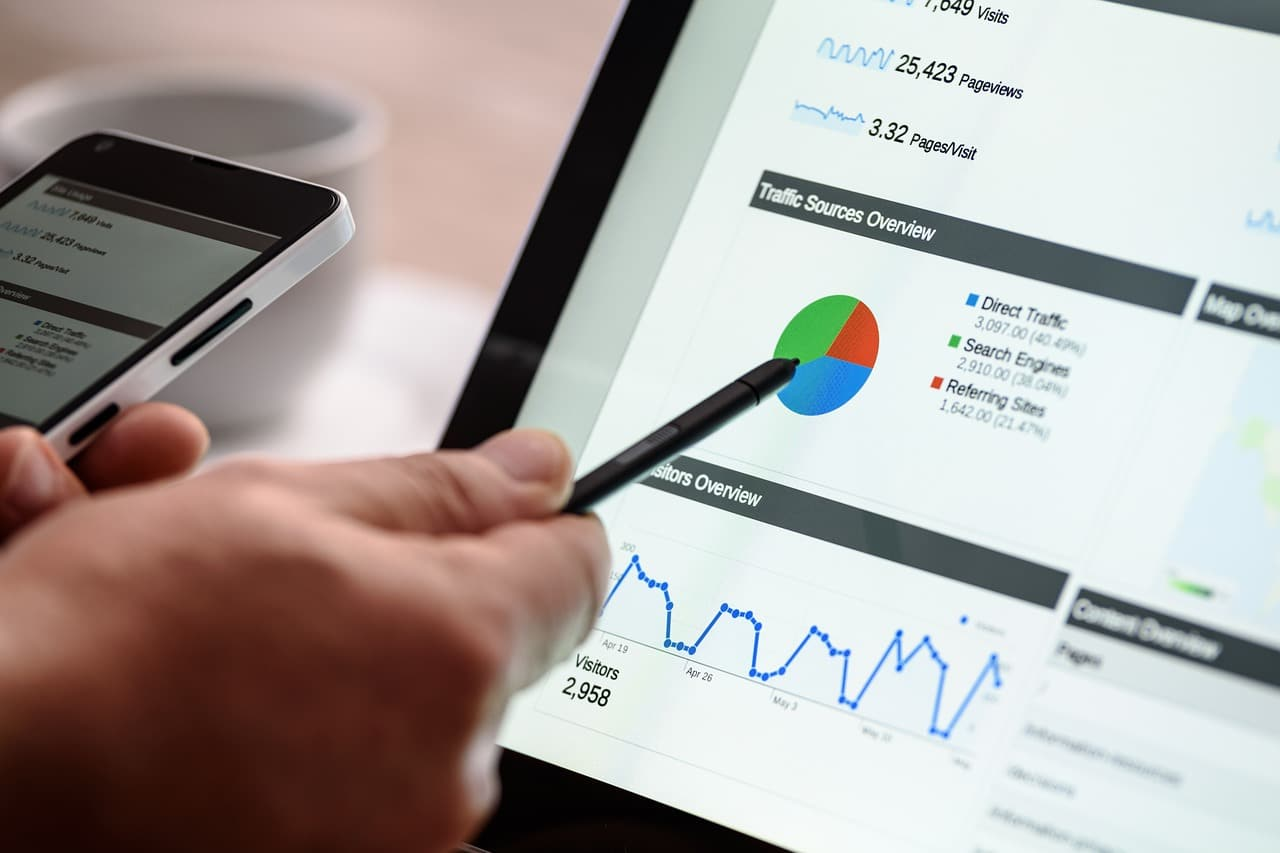 SEO Service Provider Header Image
